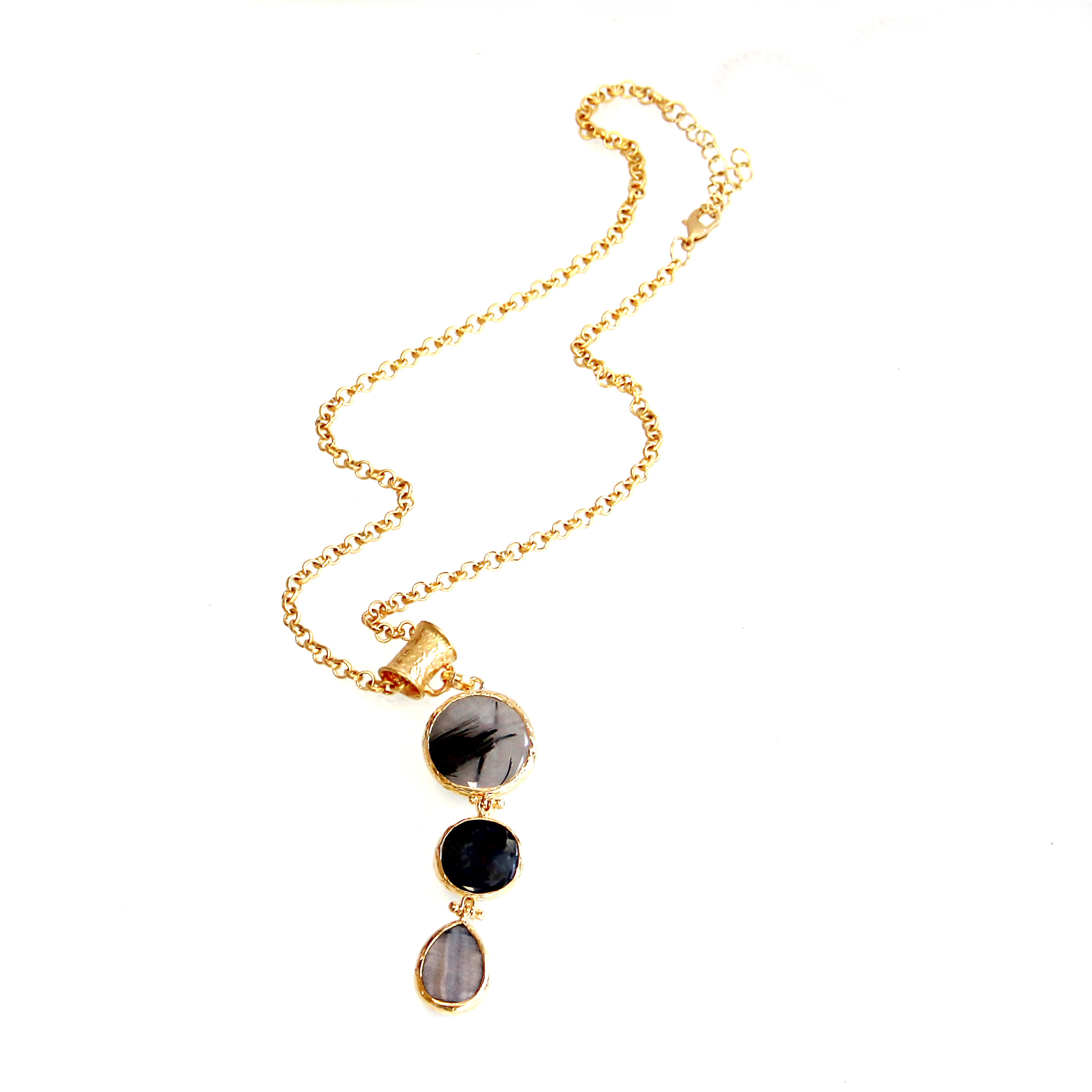 close vertical plate gold loading large moda necklaces by friendship established necklace chains